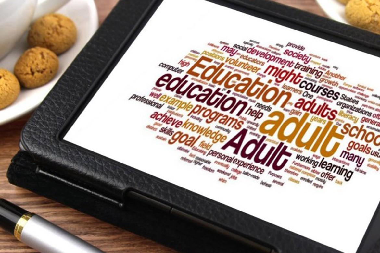 Invitation for Adult Educators