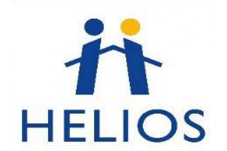 Omnes Πρόγραμμα HELIOS: Ένταξη μέσω της Εκπαίδευσης