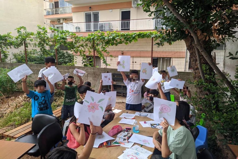 Καλοκαιρινές δραστηριότητες για τα παιδιά μας